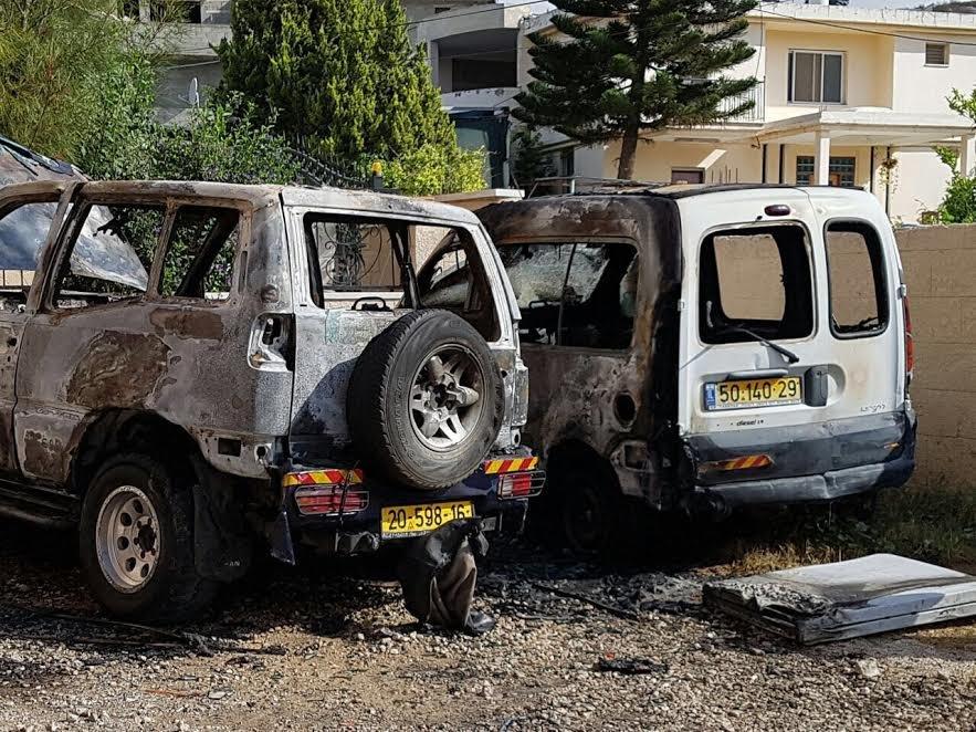 النائب جبارين: نتهم الشرطة بالمسؤولية عن استمرار تدفيع الثمن