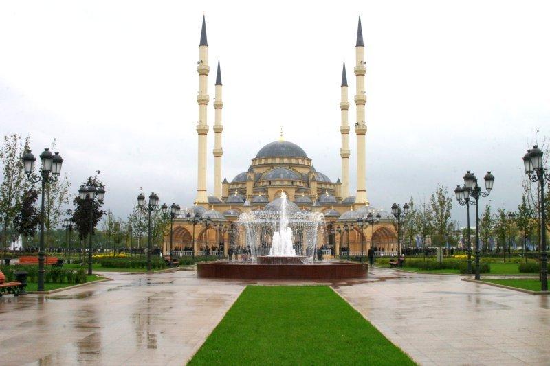 مدينة غروزني الروسية بالصور 1081680955