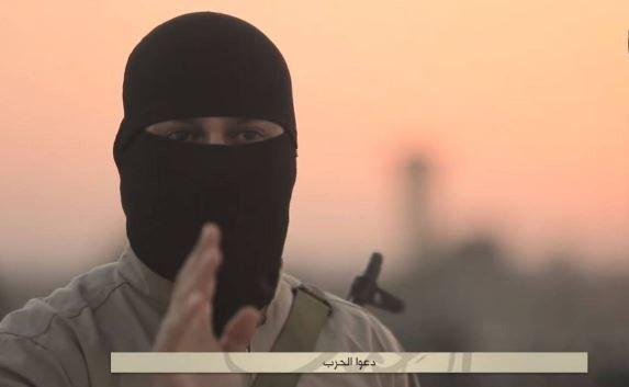 داعش يتوعد إسبانيا بشريط جديد..