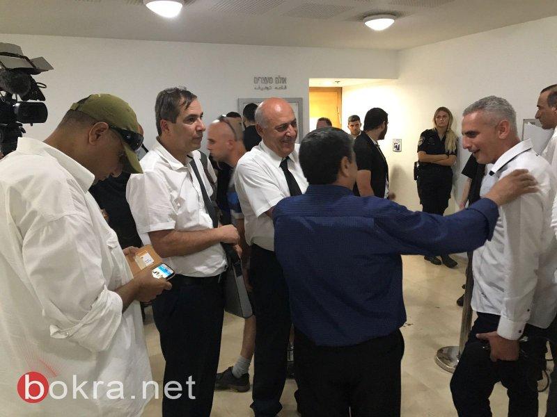 لائحة اتهام خطيرة ضد الشيخ رائد صلاح وطلب تمديد اعتقاله!