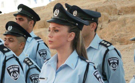 تعرفوا على قائدة شرطة كفر كنا الجديدة!