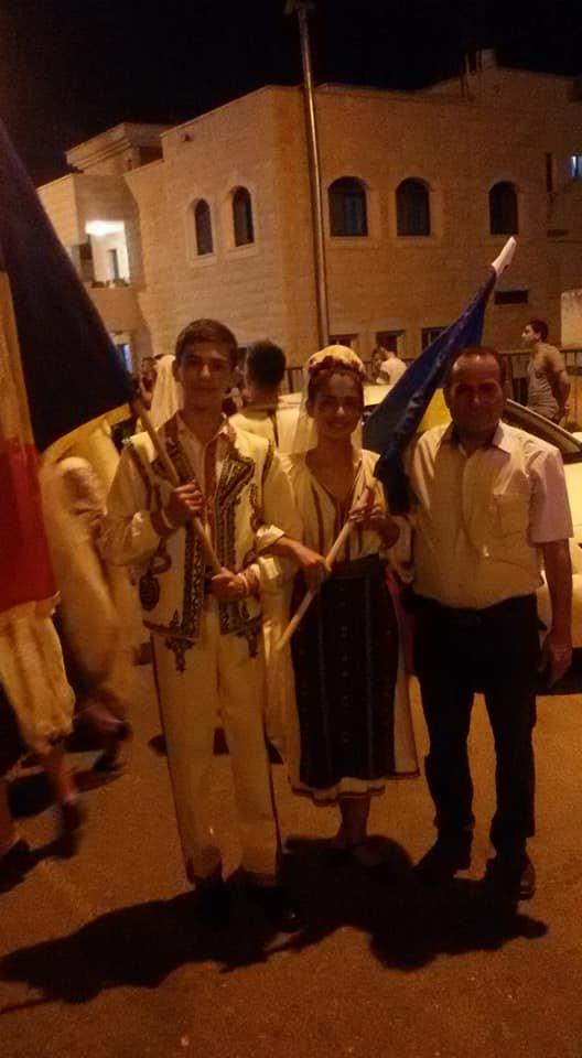 اختتام مهرجان من وحي جبل الطور والتراث البدوي بالشبلي أم الغنم