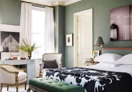 أفكار غرف نوم صغيرة للعرسان