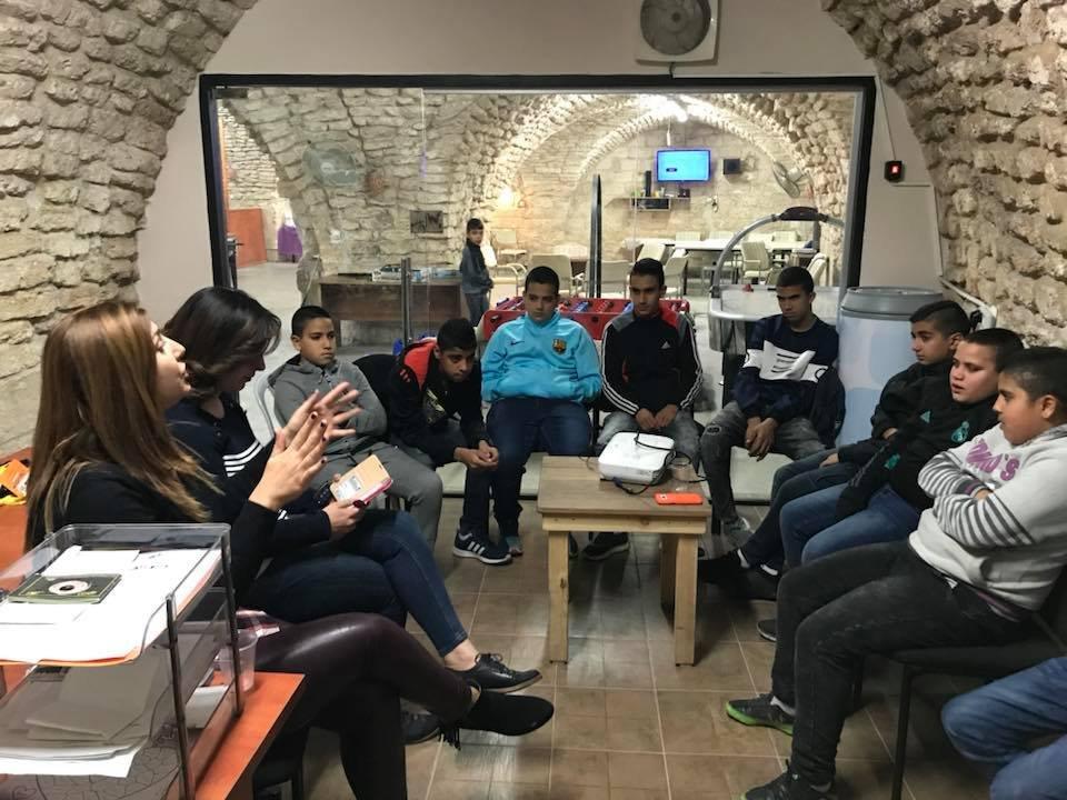 ثورة ثقافية تعيد الحياة للبلدة القديمة والسوق في الناصرة