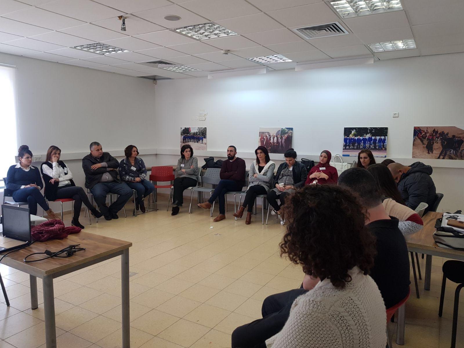 شركة الفنار تنظّم أيّام دراسيّة لطواقم مراكز ريان لارشادهم حول دمج الأشخاص مع الاعاقات في سوق العمل