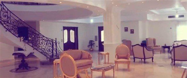 صور رومانسية لكندا علوش وعمر يوسف في منزلهم الزوجي الفاخر