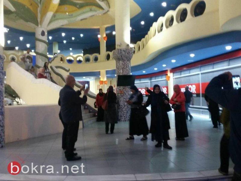متقاعدو المركز الجماهيري دبوريه في ربوع الاندلس