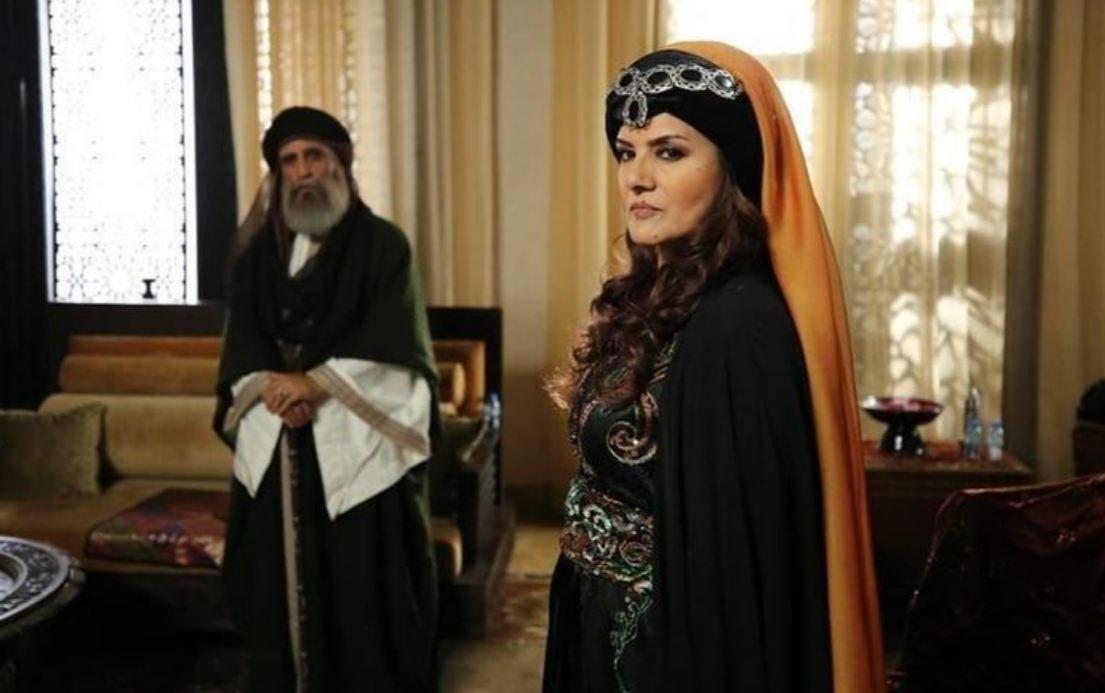 في رمضان.. هل تتفوق هذه الممثلة على منى واصف؟