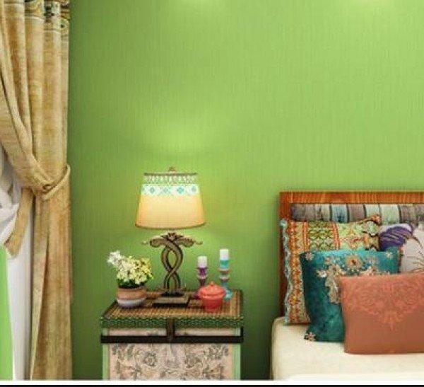 ألوان تهيمن على ديكورات المنزل هذا الصيف