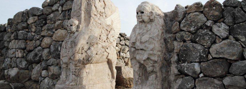 حاتوشا .. عاصمة الحثيين بتركيا تتهيأ لإستقبال سياح العالم