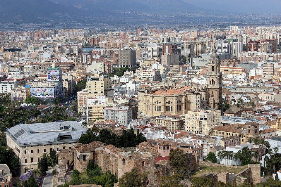 زيارة سياحية إلى مالقة الإسبانية 1232172698