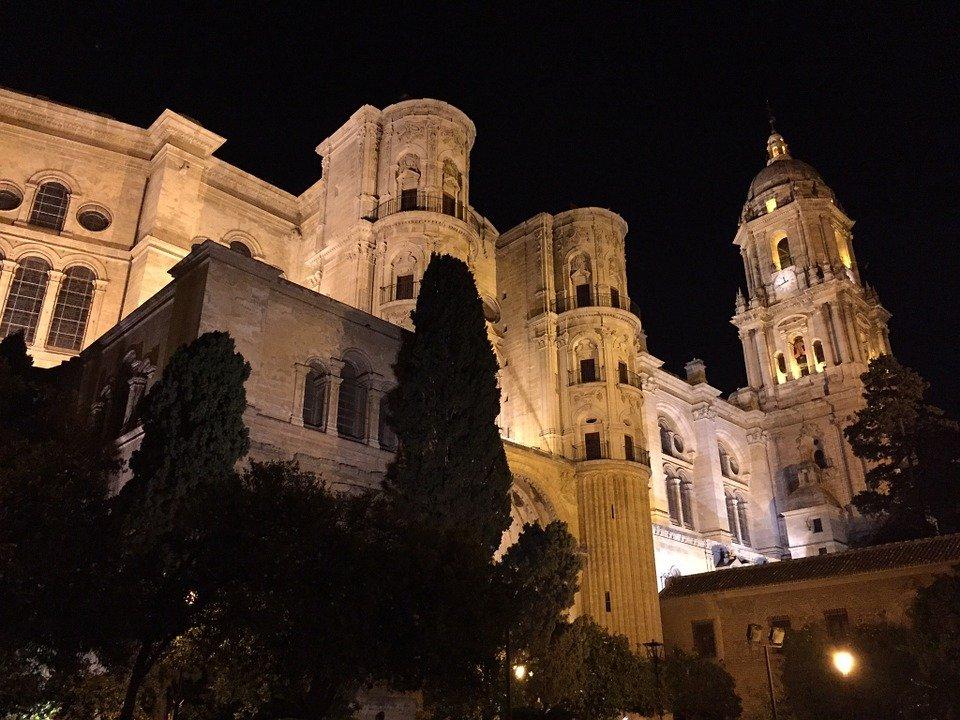 زيارة سياحية إلى مالقة الإسبانية 1671600247