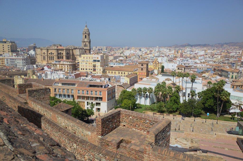 زيارة سياحية إلى مالقة الإسبانية 685115121