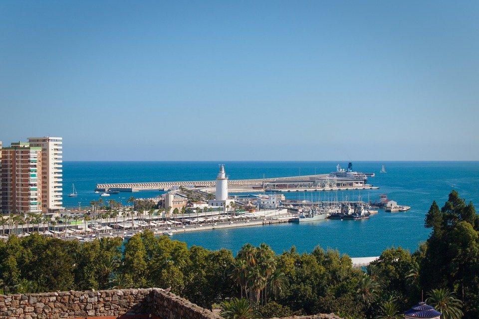 زيارة سياحية إلى مالقة الإسبانية 789539058