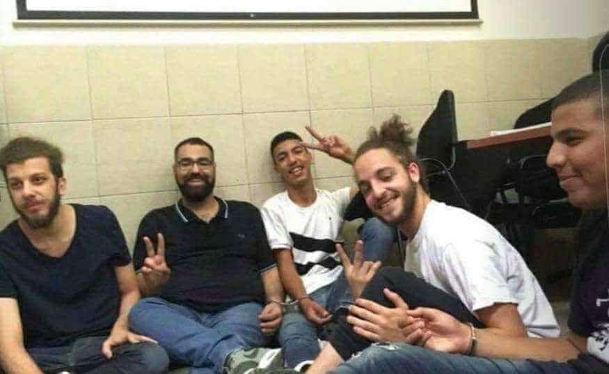 الجمعة: حيفا على موعد مع مظاهرتيّ غضب تزامنا مع تظاهرات غزّة  من غزة الى حيفا