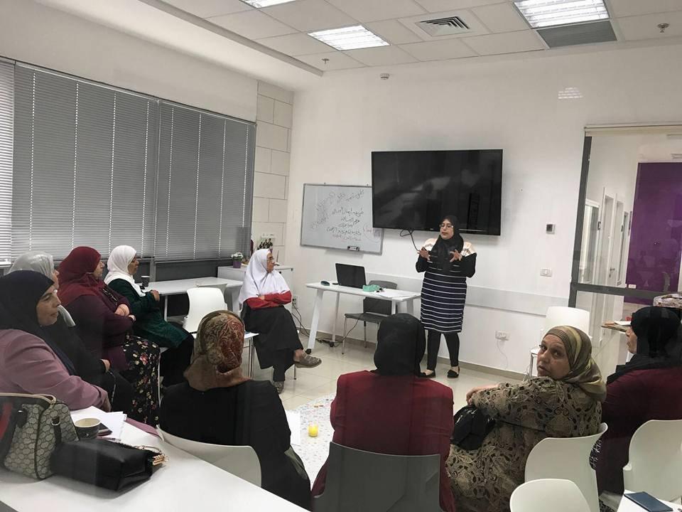 بلدية باقة الغربية تبادر لإقامة منتدى سيدات الأعمال