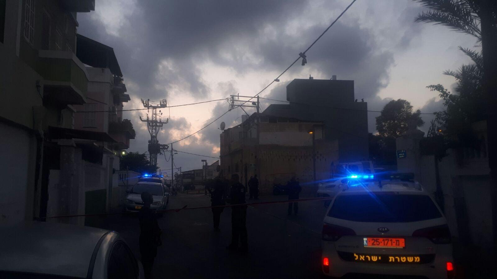 يافا تل ابيب: مصرع عمار يتيم (32 عامًا) رميًا بالرصاص