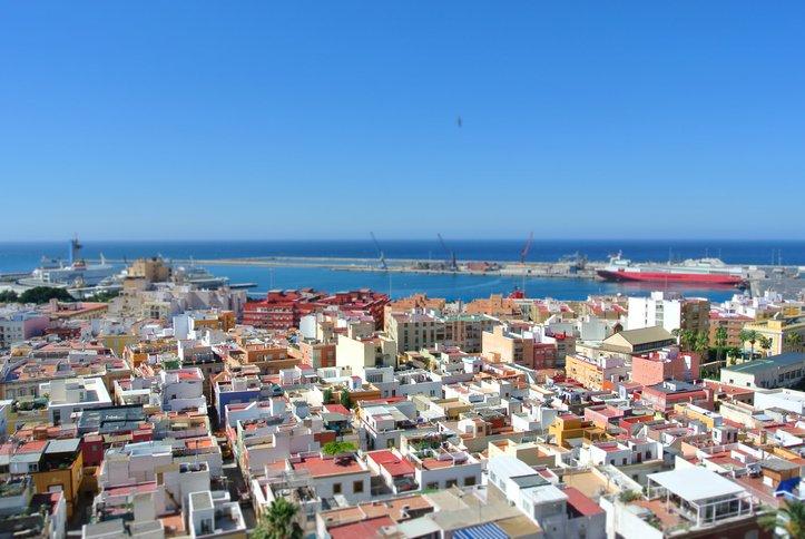 """زيارة الى مدينة """"ألميريا"""" الاسبانية، تعرفوا عليها 1086534753"""