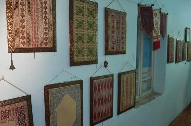 مهرجان أيام غصن الزيتون الـ 23 تحت شعار  غصن واحد ثقافات متنوعة