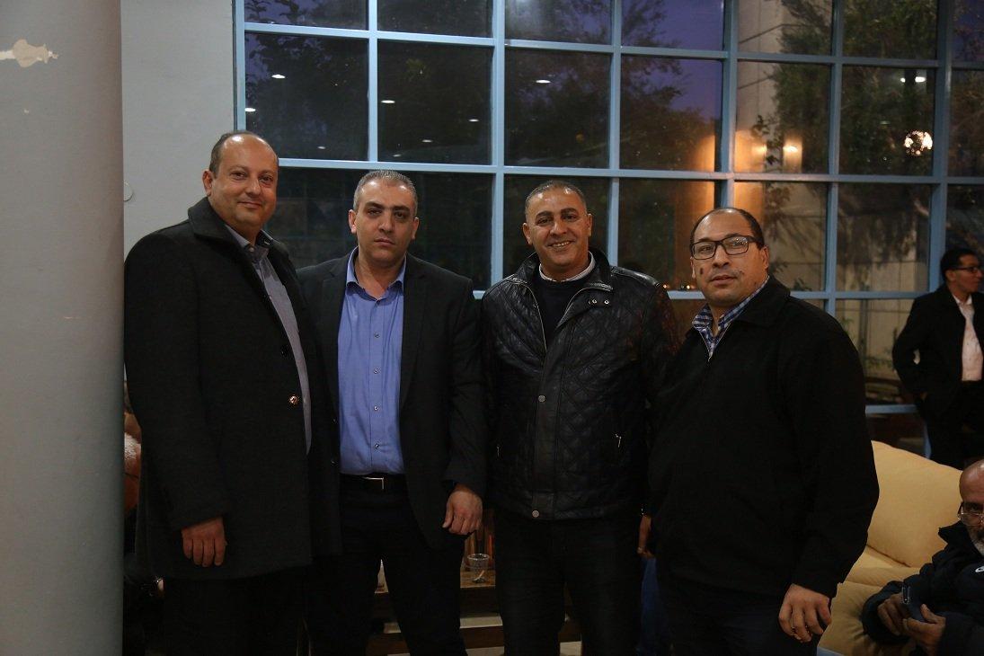 نقابة المحامين القطرية تطلق مشروع التواصل والتشبيك مع المحامين العرب