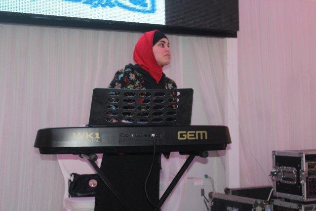 ماريا ياسين من عيلوط: مجمعنا يظلم ذوي الإعاقات، ويخسر كفاءاتهم