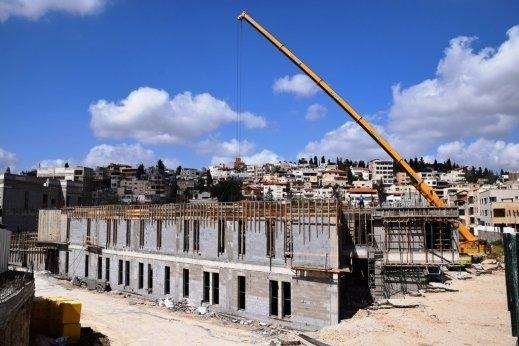 الناصرة في المرتبة 15 كإحدى المدن القوية اقتصاديًا وتجاريًا في البلاد وفق تدريج DUN'S100