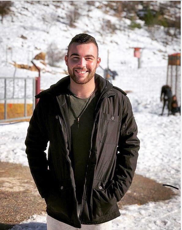 محمد بقاعي من كابول: ساهموا بانجاح حملة الطرود الغذائية