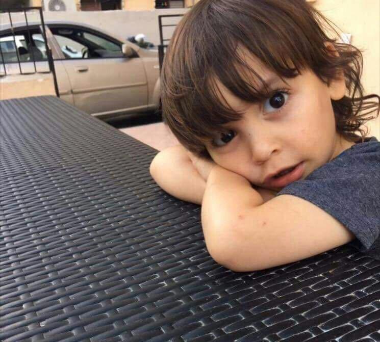 مجد الكروم: مصرع الطفل وئام وسام سرحان دهسًا!