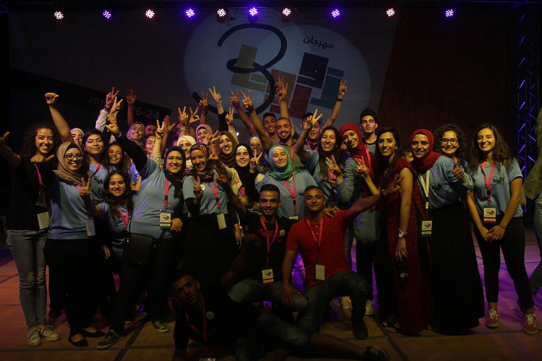 اختتام فعاليات مهرجان زورونا الثالث