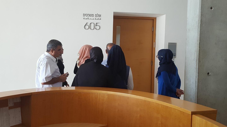مركزية حيفا تثبّت امر الاعتقال الاداري بحق جبارين لأربعة شهور