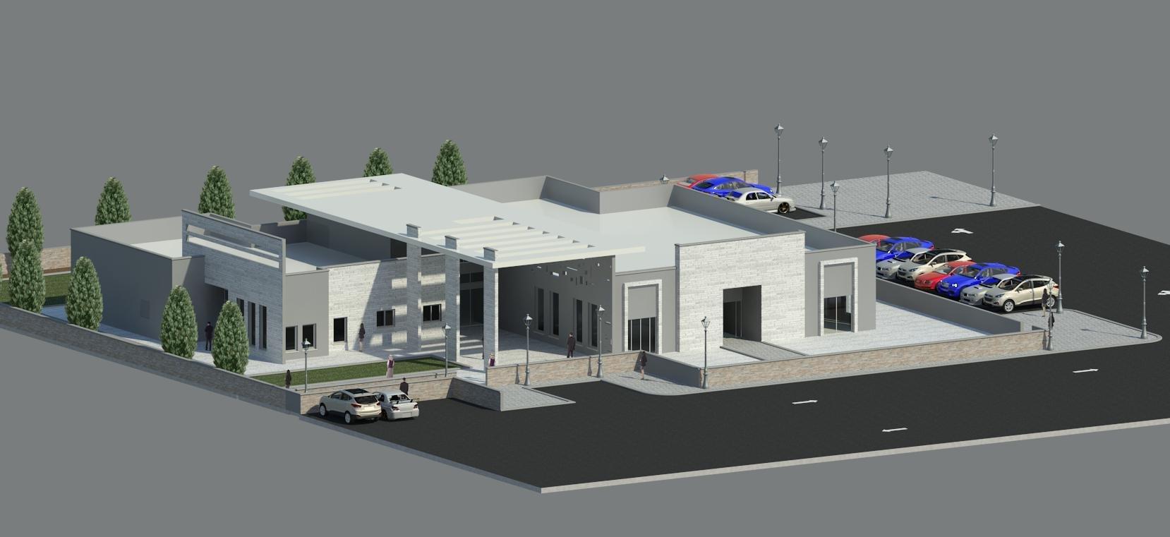 مجلس كفرمندا: حصلنا على مصادقة لبناء مركز اعادة تأهيل متطّور
