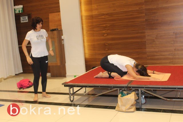 حضور واسع في المؤتمر الرياضي الثاني في الناصرة