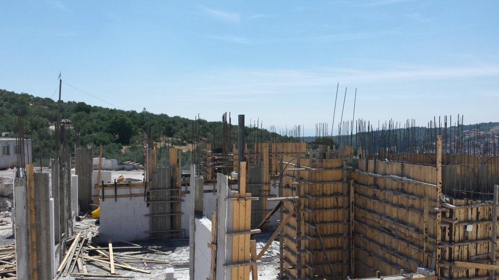 مجلس طلعة عارة يشرع ببناء اربع روضات في بلدتي مشيرفة وزلفة
