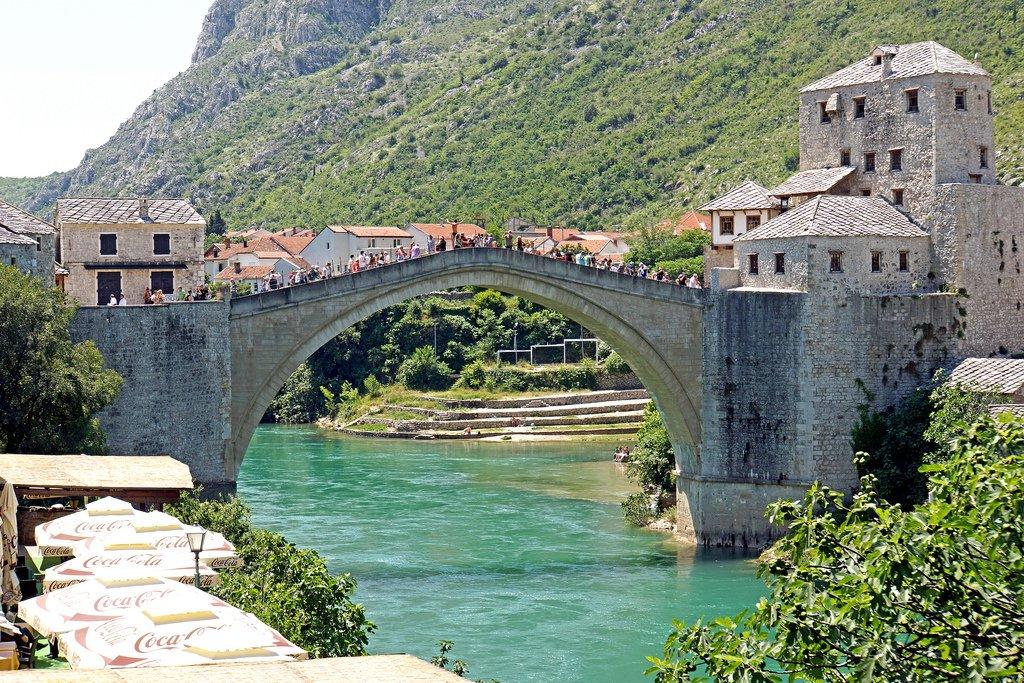 زيارة سياحية مغرية إلى البوسنة والهرسك 1900310392