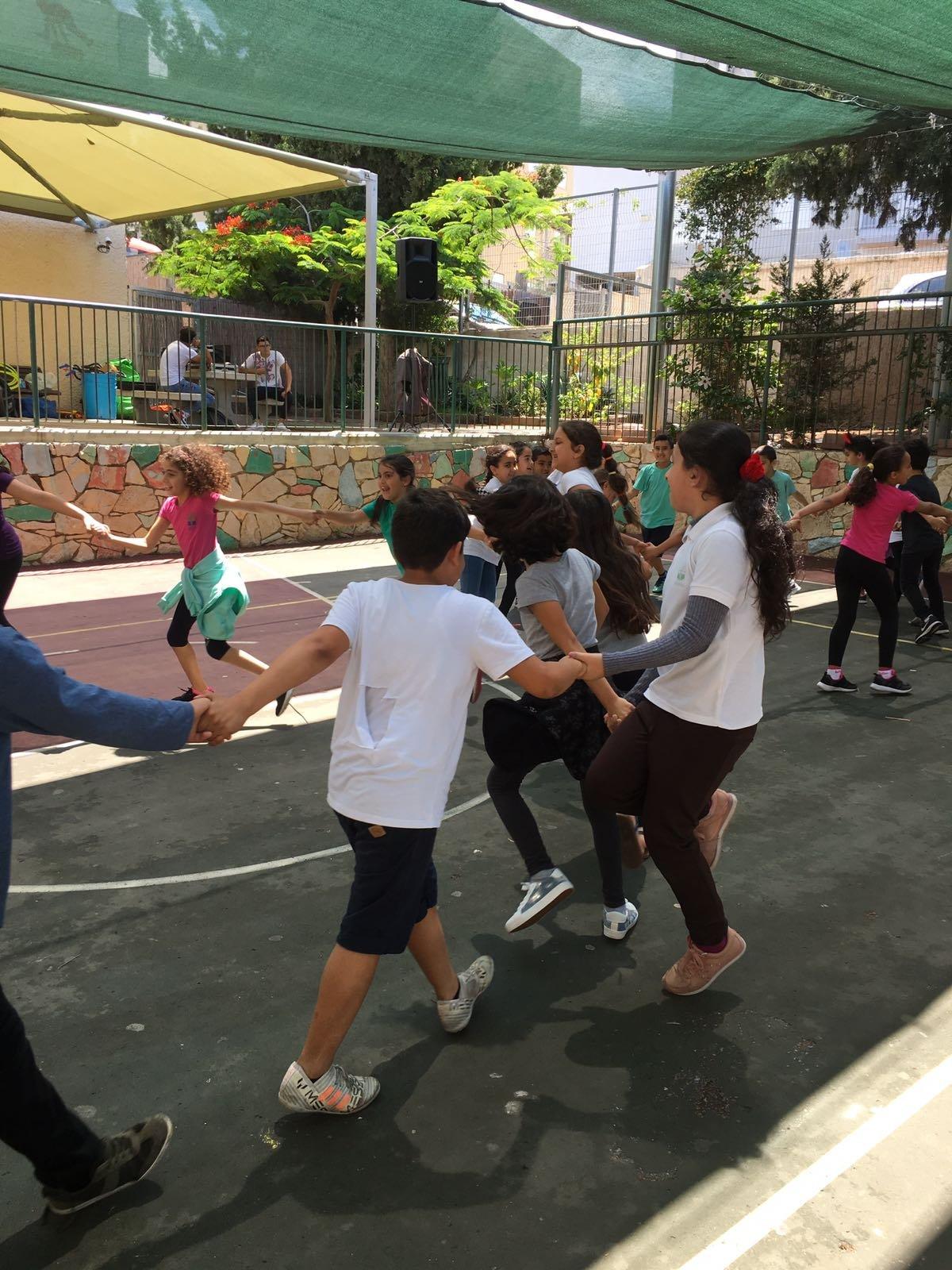 389،54 طالبًا من جهاز التعليم في حيفا ينهون العام الدراسي ويبدءون إجازتهم الصيفية