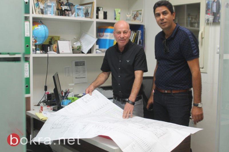 ع. ع. أبو راس مشاريع إسكان، روعة التصميم، افضل التجهيزات وأسعار ملائمة