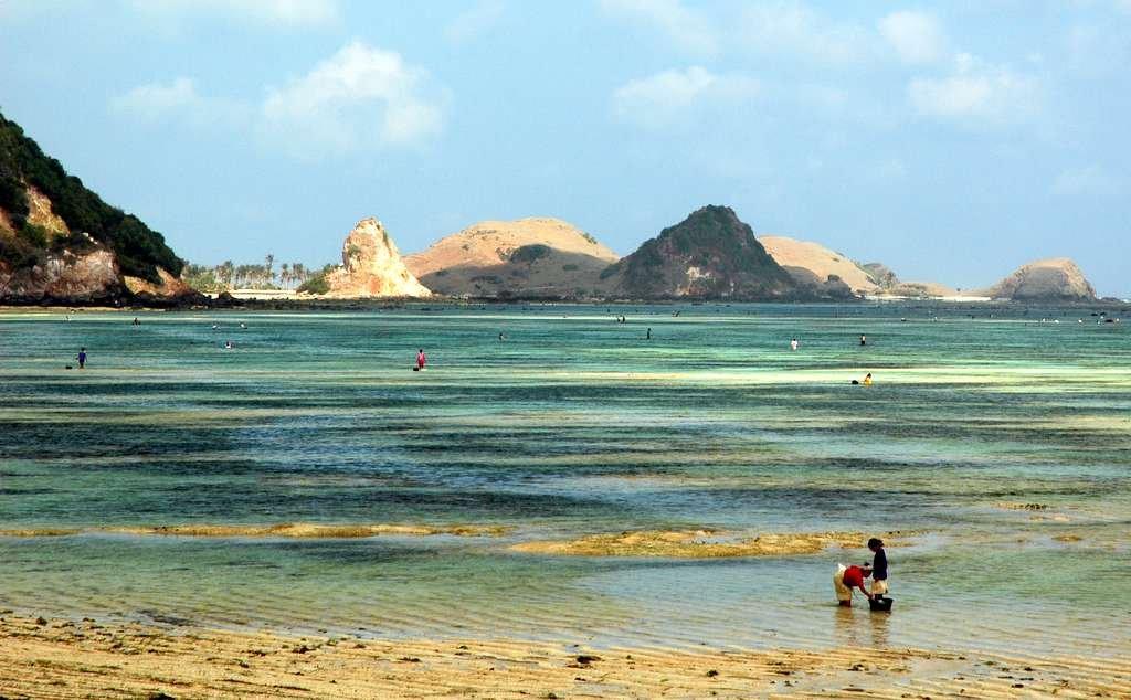 5 شواطئ في بالي مُصنّفة بأنّها الأجمل في العالم
