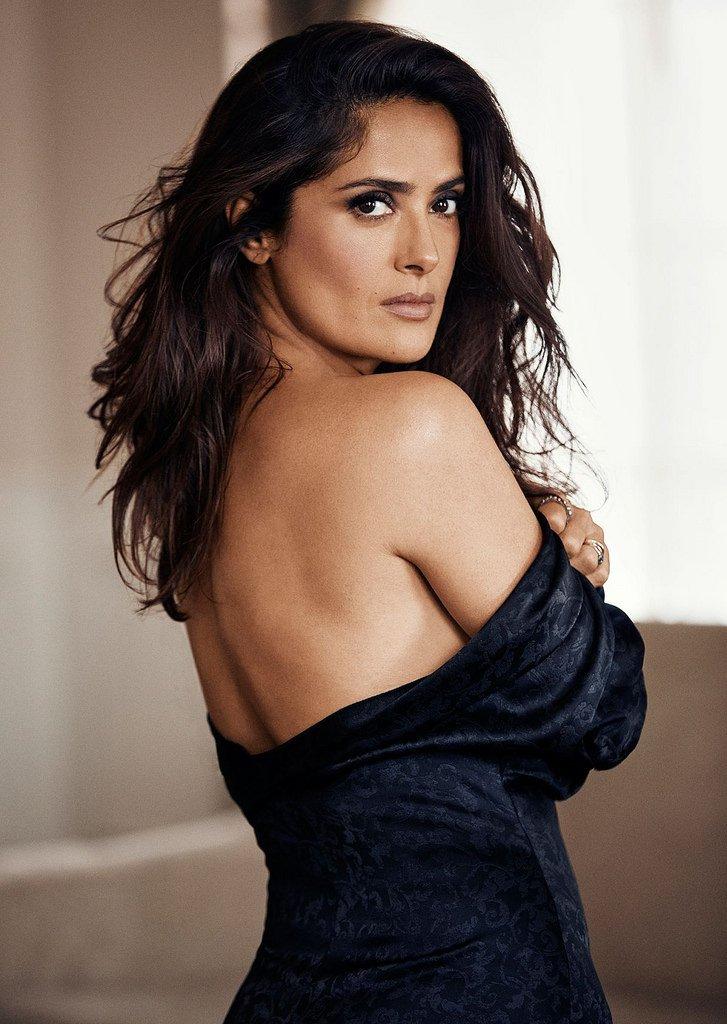 ممثلة من أصول عربية: بداياتي تركّزت على إستغلال جسدي!