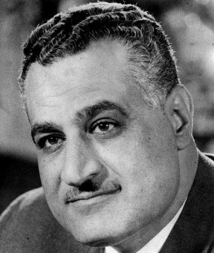 اليوم الذكرى الـ47 لوفاة الزعيم جمال عبد الناصر .. حين بكى العرب وفاة زعيمهم