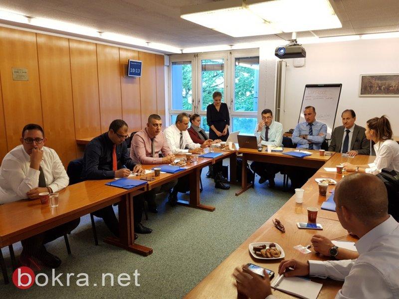 مؤسسة ميزان تنظم في جنيف دورتها التدريبية الثانية في المرافعة الدولية واليات عمل مجلس حقوق الانسان التابع للامم المتحدة