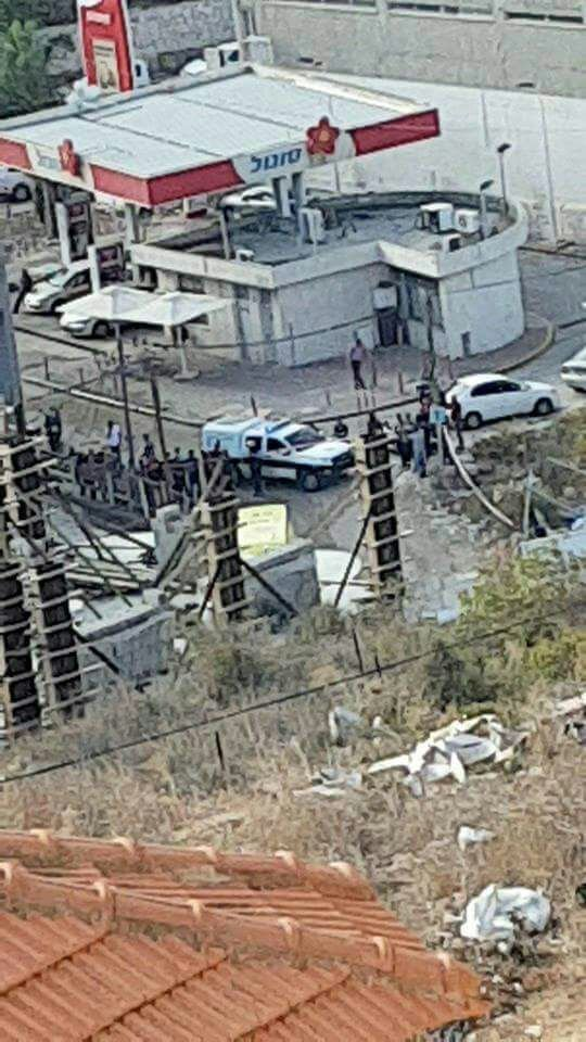 ام الفحم: مصرع رزق عبدالقادر اغبارية بعد تعرضه للدهس من قبل شاحنة