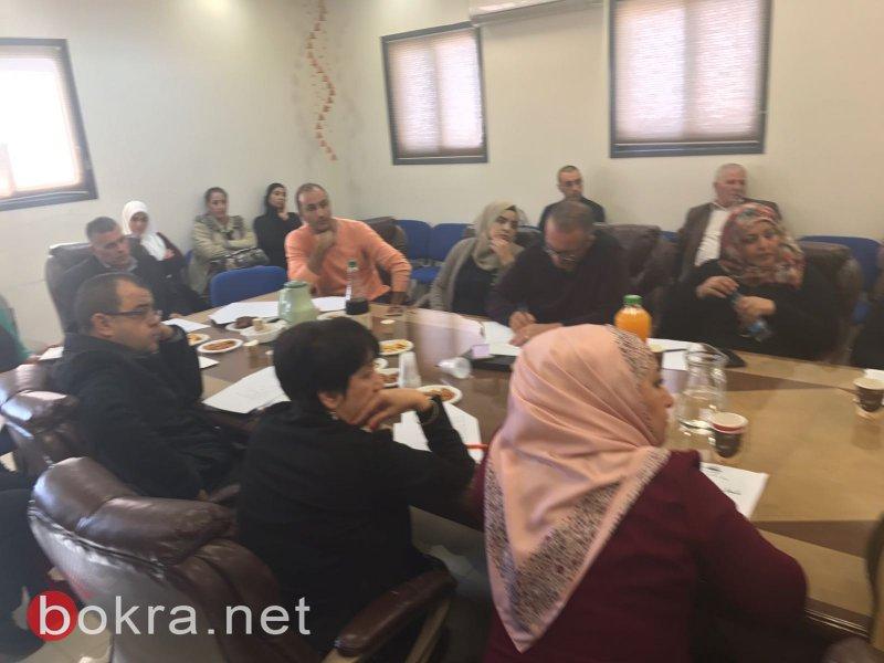 سالم: استمرار الإضراب المفتوح في الابتدائية تنديدا بالعنف
