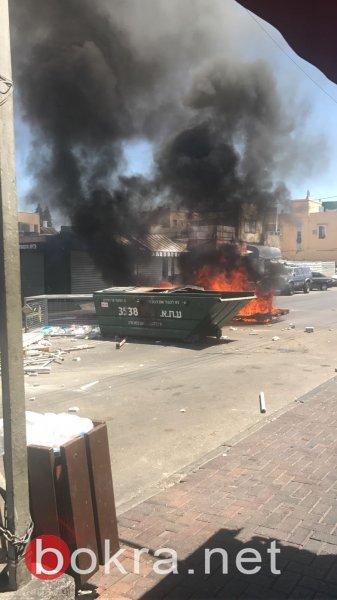 هدوء في يافا، وعائلة السعدي تشكك برواية الشرطة!