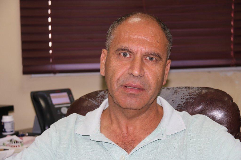 انتخاب فتحي أبو يونس رئيسا لمنتدى مديري أقسام الخدمات الاجتماعية العربية في البلاد