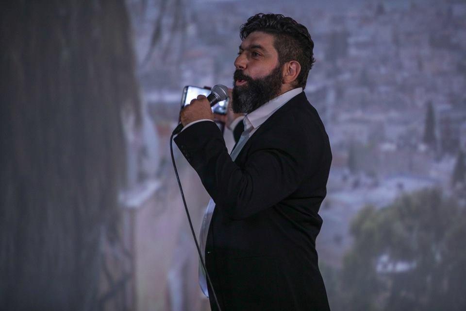 بعد النجاح الكبير في الناصرة: هواء مقدس ينطلق في دور العرض في البلاد!