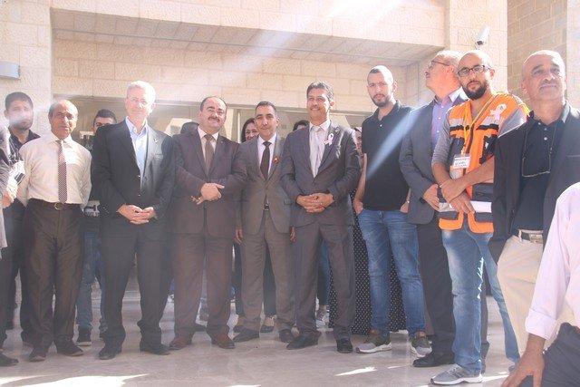 الاغاثة الطبية الفلسطينية تعقد مؤتمرا حول سرطان الثدي