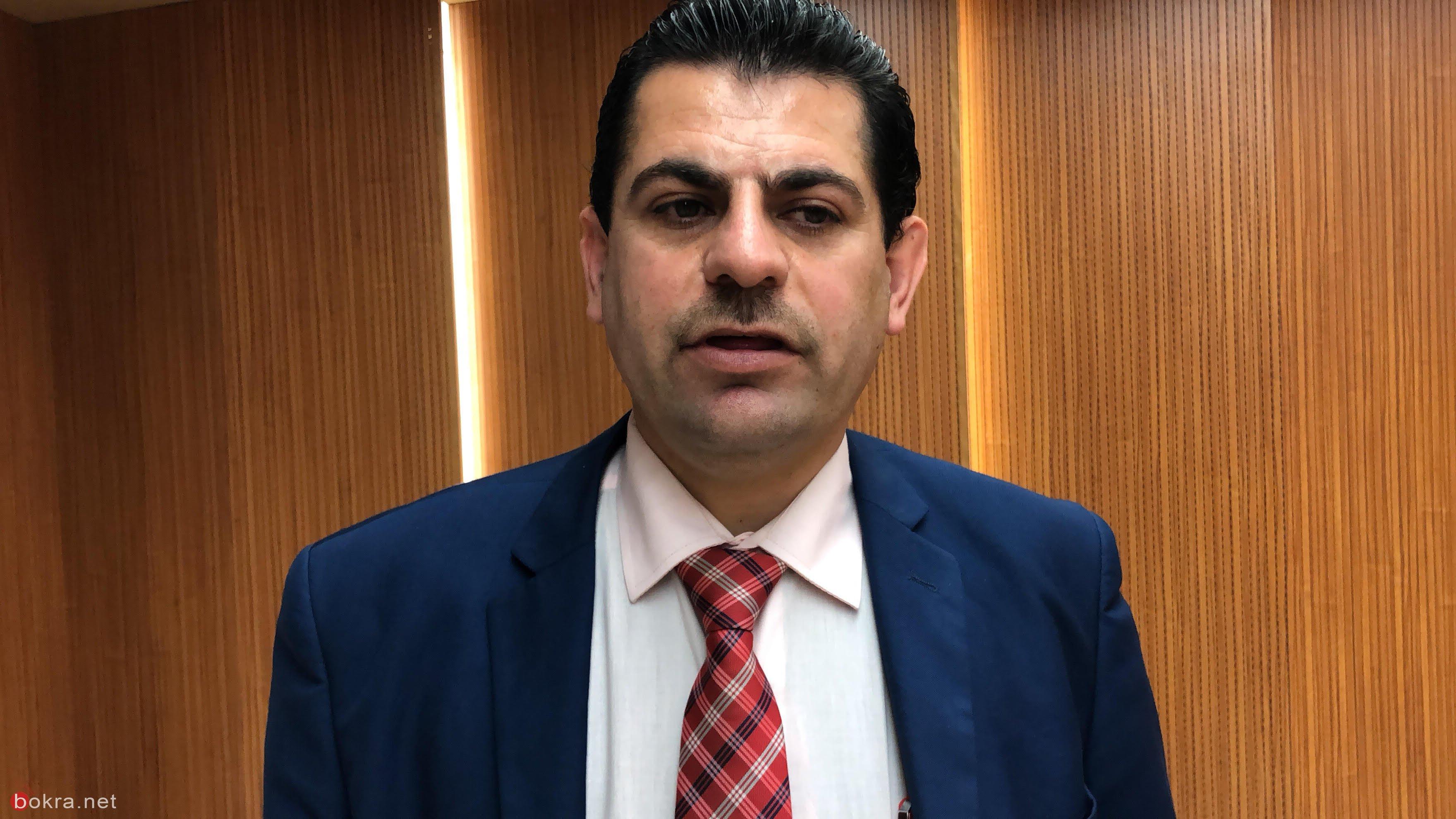 نقاش فلسطيني حول قانون الجرائم الالكترونية