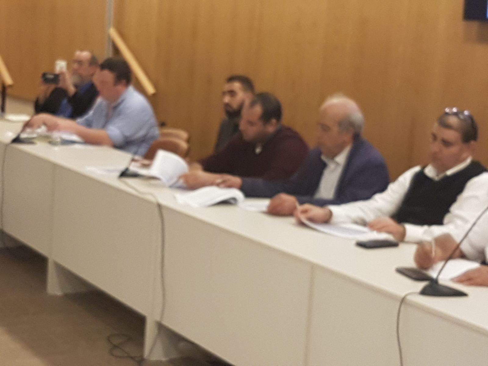مؤتمر العدل التوزيعي في الكنيست: مواصلة الضغط على الحكومة لتوزيع أرباح المناطق الصناعية على البلدات المستضعفة والفقيرة