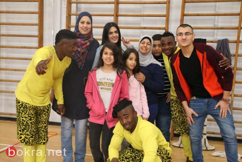 إختتام اليوم الاول من فعاليات مهرجان الثقافه والفنون دبوريه 2017
