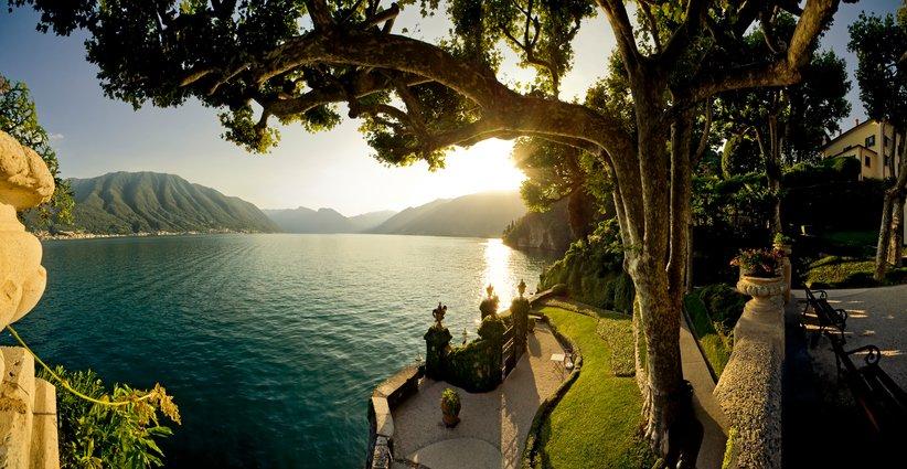 كومو... جنّة البحيرات ووجهة الاثرياء في ايطاليا 1409299407